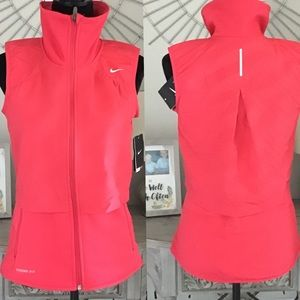 🆕With Tags Nike Jacket Vest